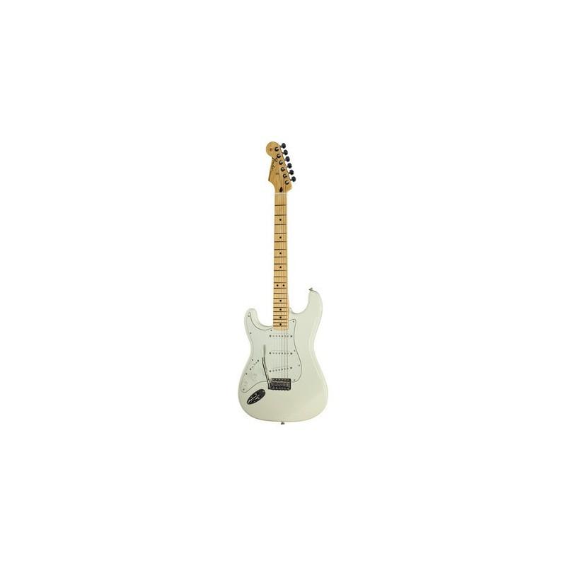 Fender Standard Strat MN Gaucher
