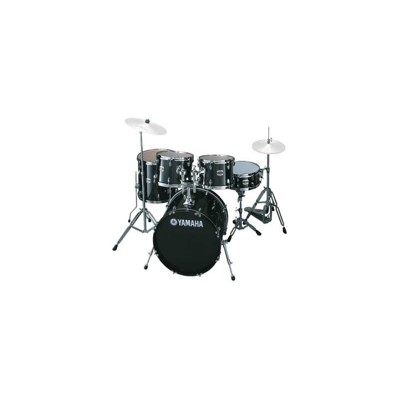 Yamaha Gigmaker Standard Black Glitte
