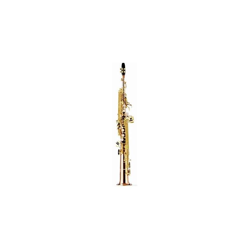 TSS-350 Soprano Saxophone