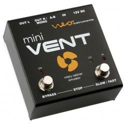 NEO Instruments Vent