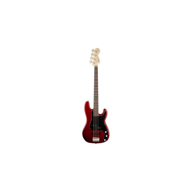 Fender Squier Affinity P-Bass PJ MTR