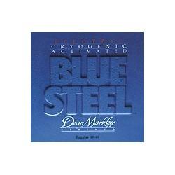 Dean Markley 2558 LTHB Blue Steel