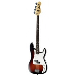 Fender American Special P-Bass RW 3TS