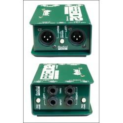 Radial Engineering Pro D2