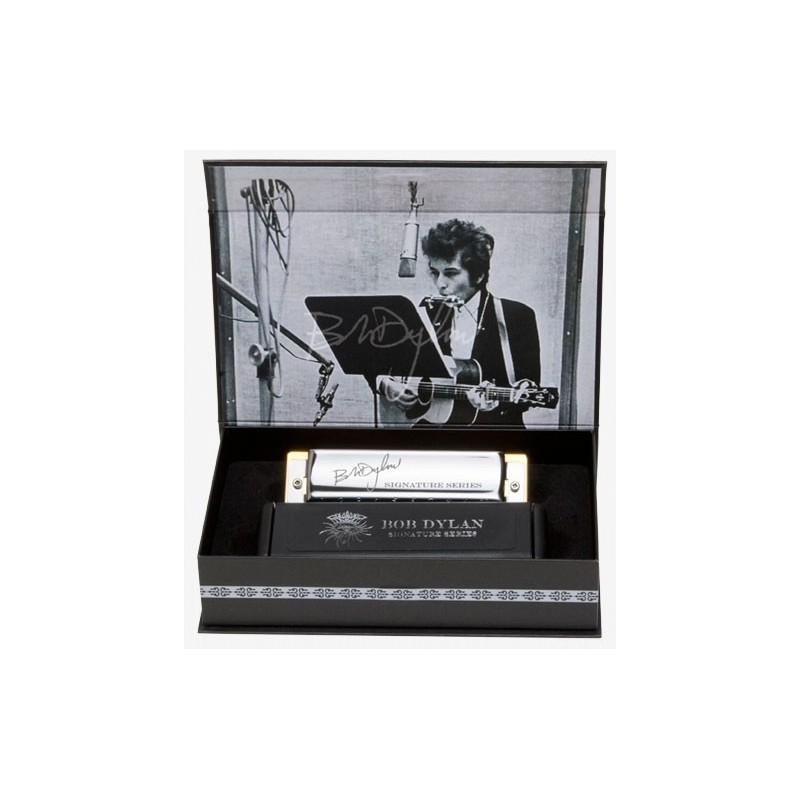 Hohner Bob Dylan Signature Harp