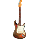 Fender Rory Gallagher Signature Relic Strat