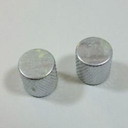 Montreux TL Set Boutons Baril Chrome 8535