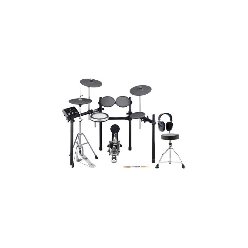 Yamaha DTX532K Compact E-Drum Pack