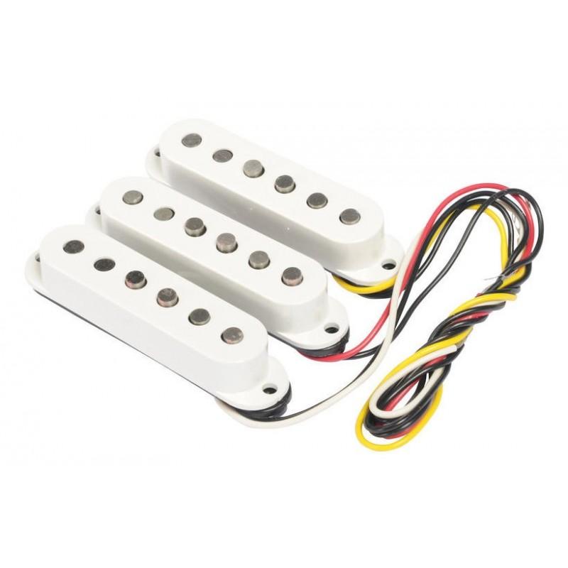 Fender Tex Mex Set Micros