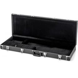 E-Guitar Case BK Wood