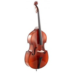 22 3/4 Europe Double Bass