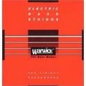 Warwick Red Strings