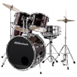 Millenium MX222WR Standard Set