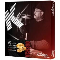 Zildjian K Custom Hybrid Cymbal