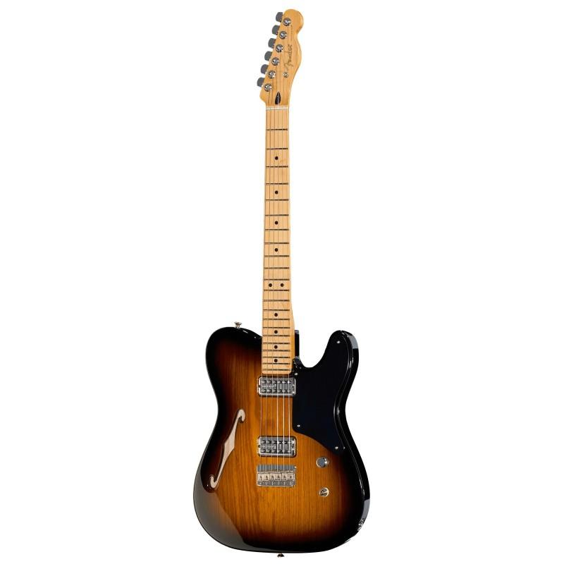 Fender Cabronita Tele Thinline 2TSB