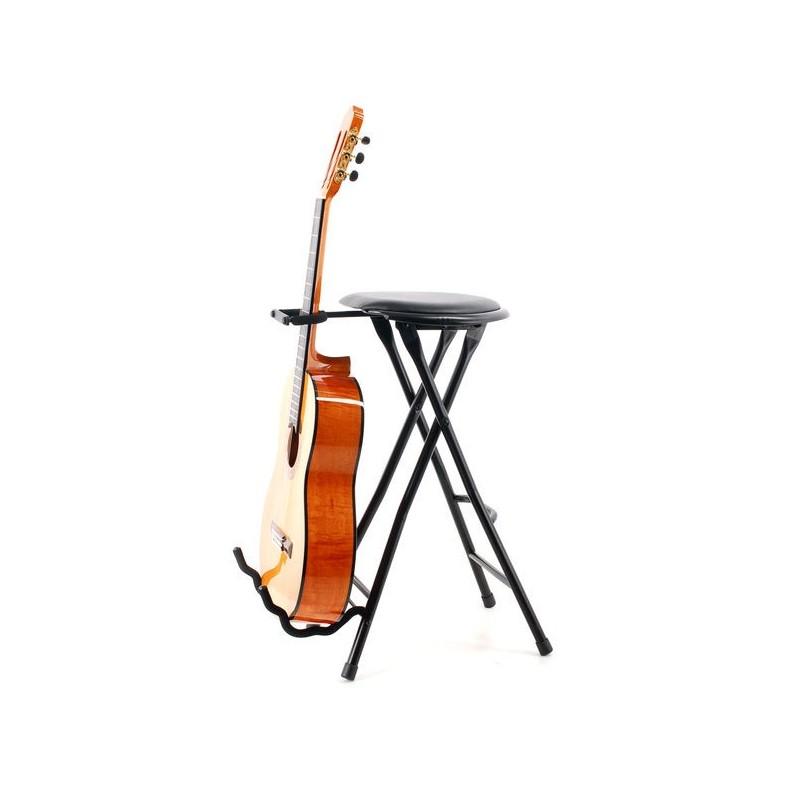 Tabouret/Siège Guitare