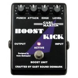 Carl Martin Boost Kick