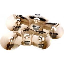 Sabian AAX Studio Cymbal...