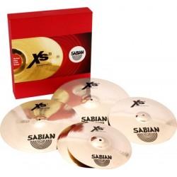 Sabian XS20 Performance...