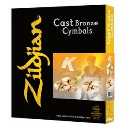 Zildjian K-Series Profi...