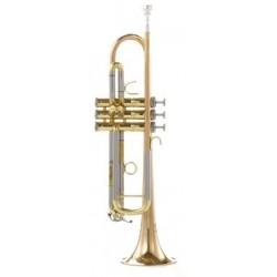 TR 400 G Bb-Trumpette