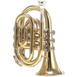 TR 5 Bb Pocket Trumpette