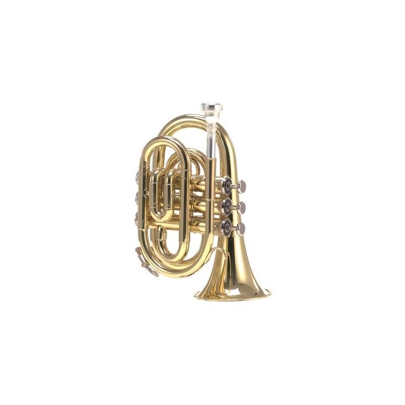 TR 5 Bb-Pocket Trumpette