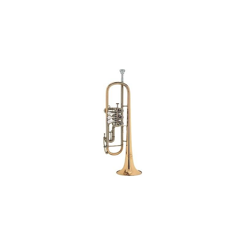 B&S 3005/3 Trumpet