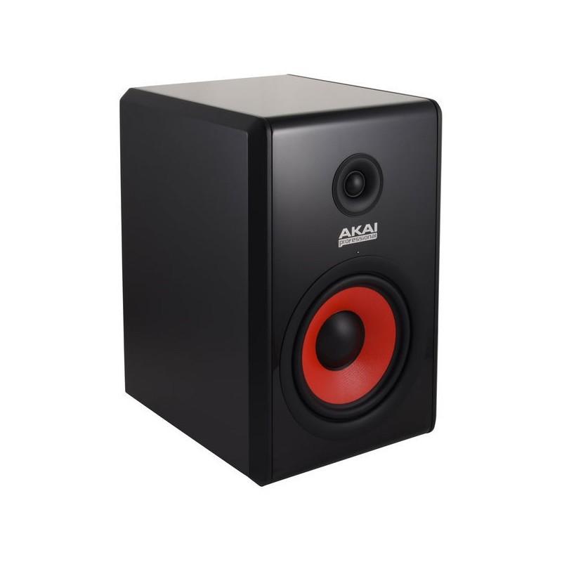 Akai RPM800 red