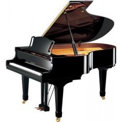 Yamaha C-3 XA PE Grand Piano