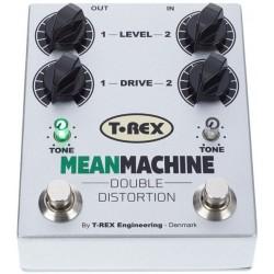 T-Rex Mean Machine