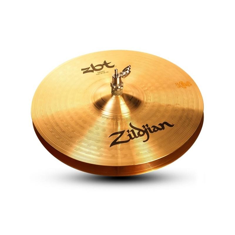 "Zildjian 14"" ZBT Hi-Hat"