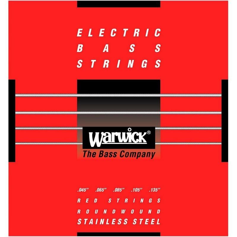 Warwick 42301M 5 cordes