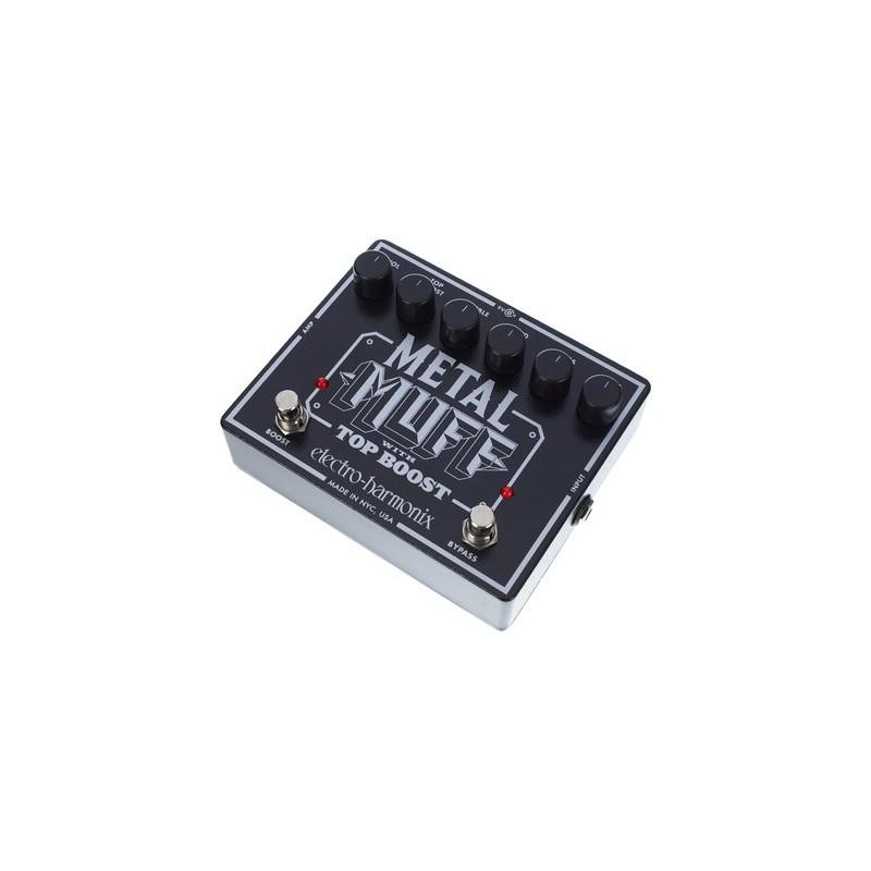 Electro Harmonix Metal Muff/ Top Boost