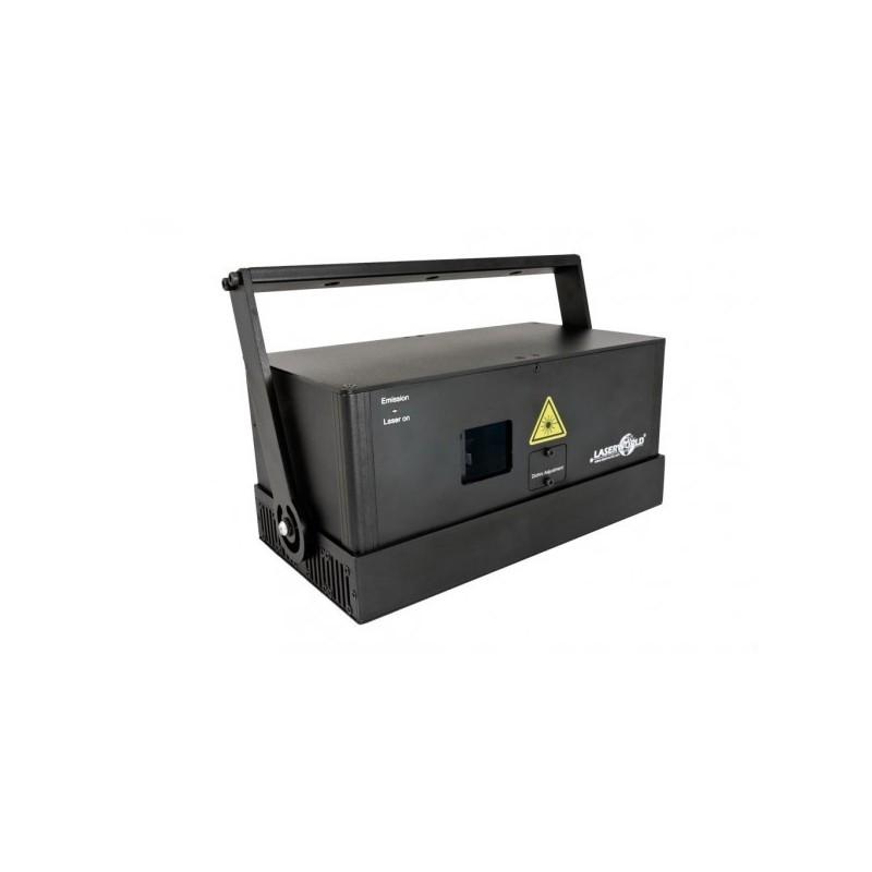Laserworld DS-3300
