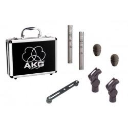 AKG C 451 B Stereo