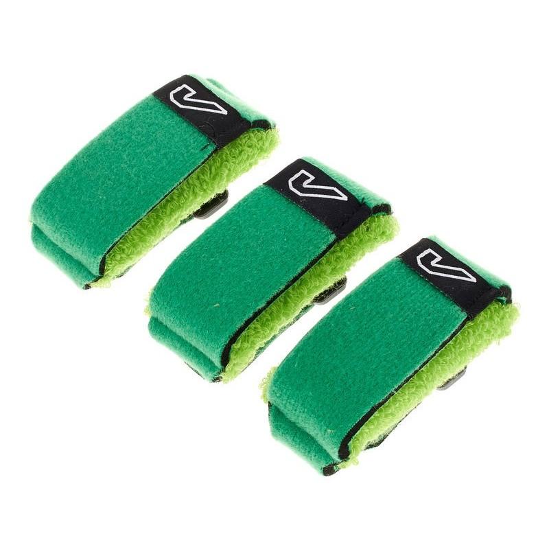 Gruvgear Fretwraps HD LG Leaf Green