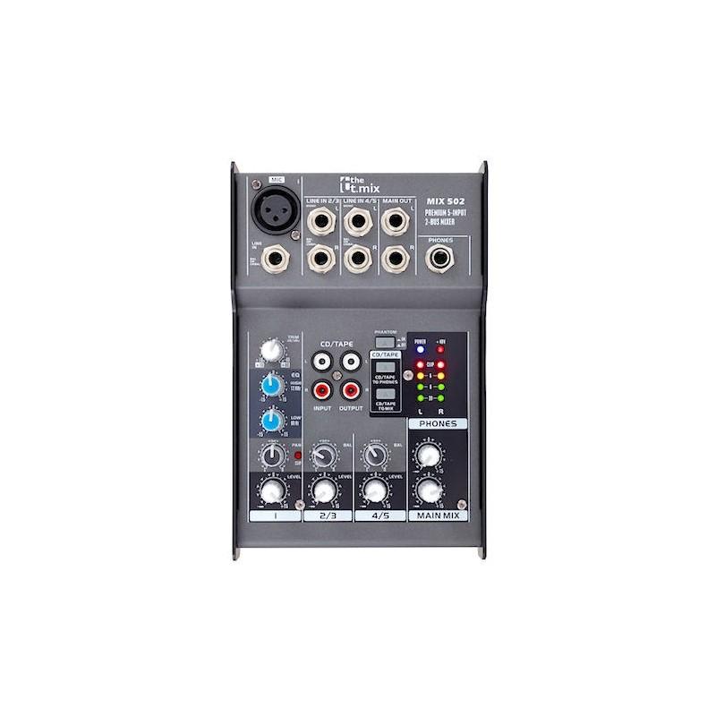 t.mix Mix
