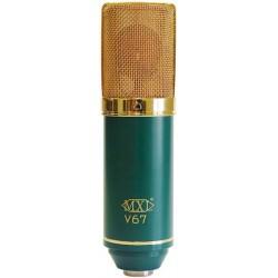 MXL V67G