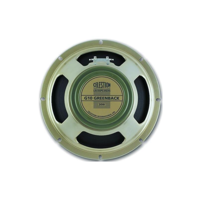 Celestion G10 Greenback 16 Ohm