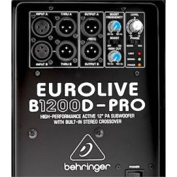 Behringer B1200D Pro