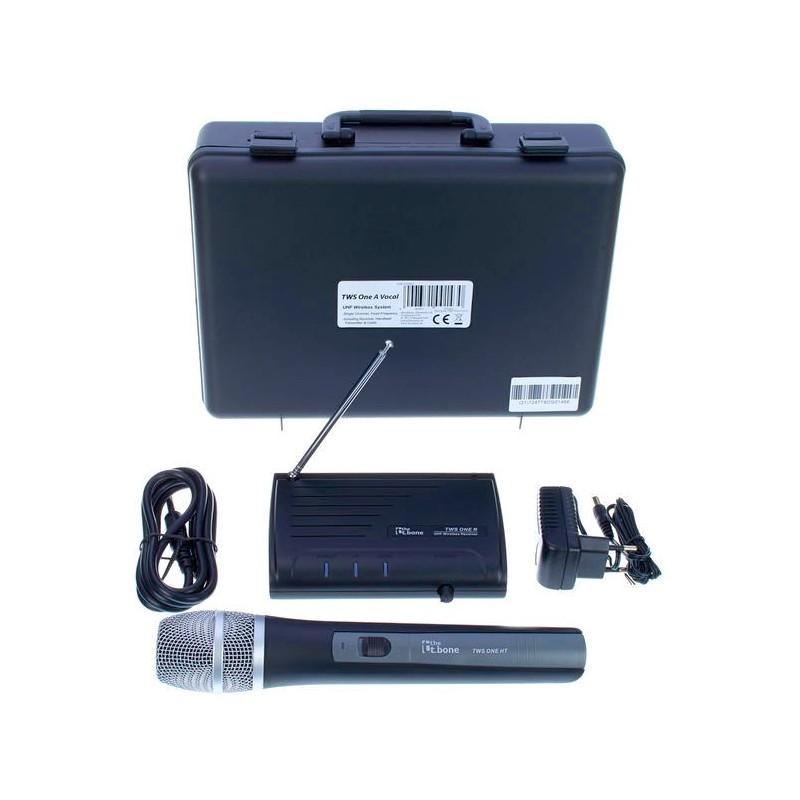 Système Micro sans fil TWS One A