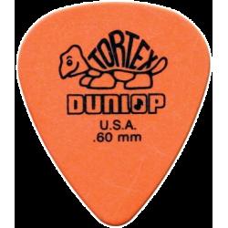 Dunlop 0.60 Tortex
