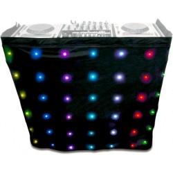 Rideau à LED