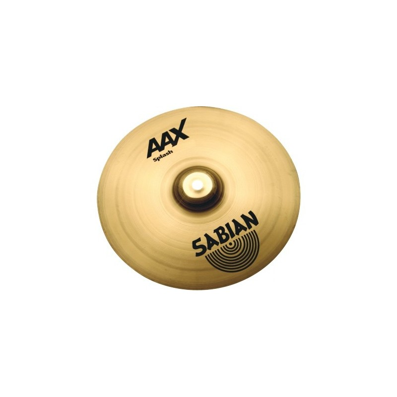 Sabian  AAX Splash