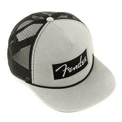 Fender Hat Cord Trucker