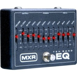 MXR M108