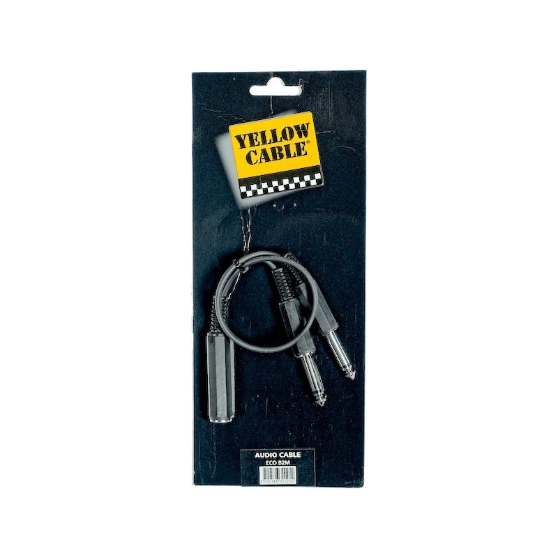 Yellew Cable ECO B2M