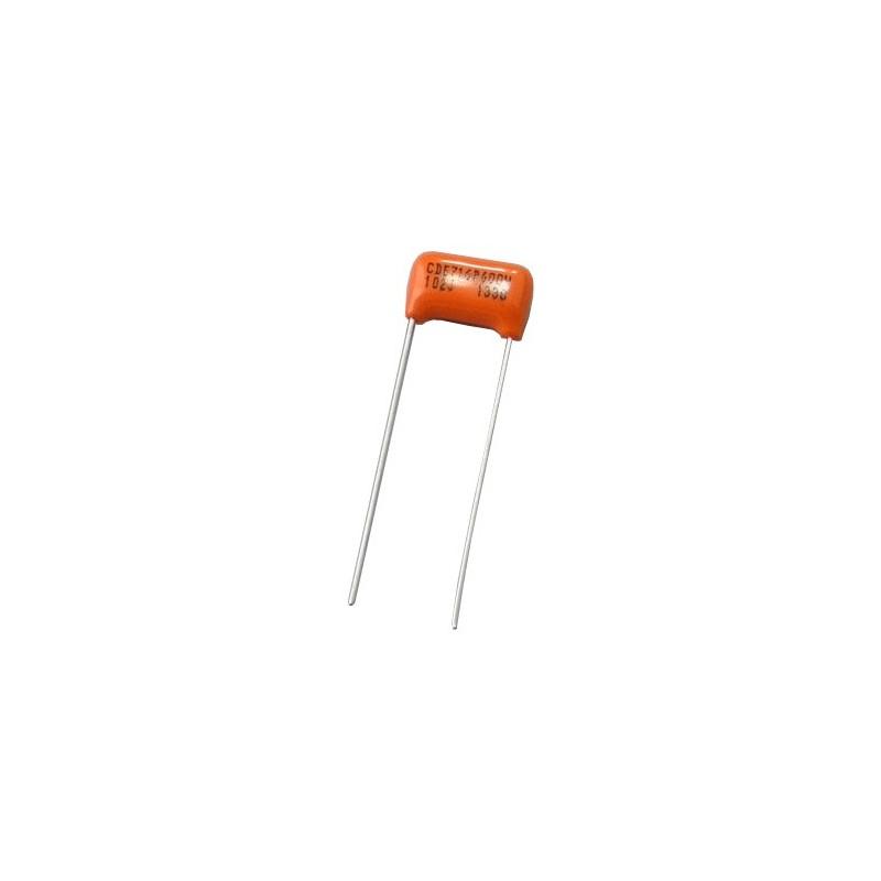 Montreux 888 Orange Drop 716P 0,001mf
