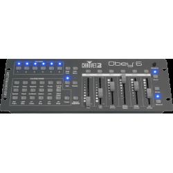 Chauvet DJ OBEY6